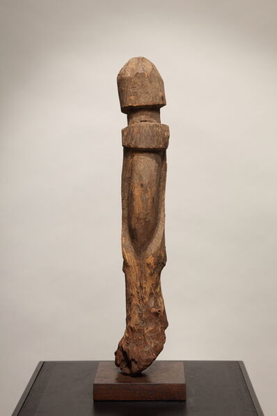 Unknown African, 'Burkinabe Mossi Statue', Early 20th Century