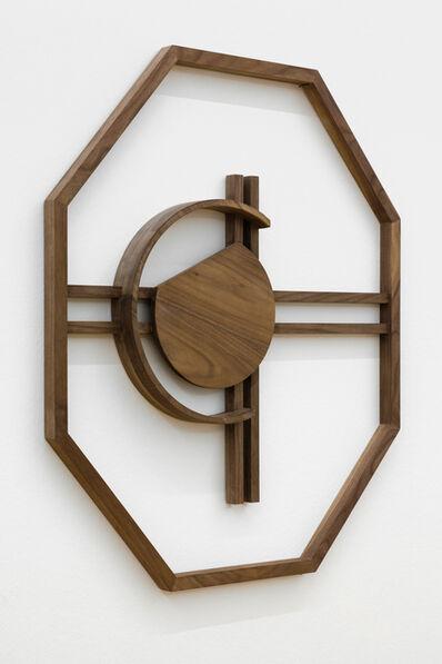 Rita Sobral Campos, 'Frederik: The Mystics #1', 2013