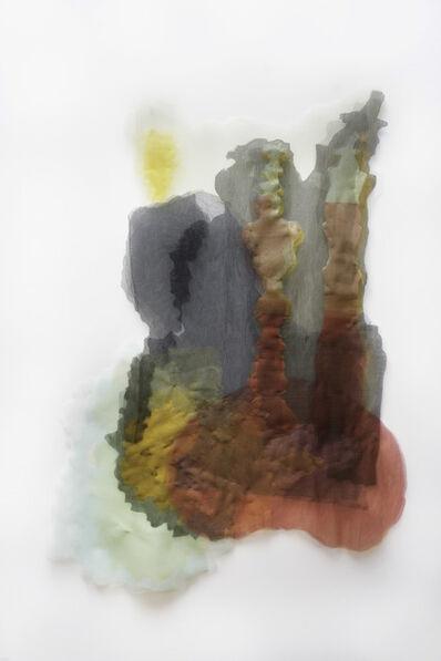 Teresa Giarcovich, 'Shisa', 2020