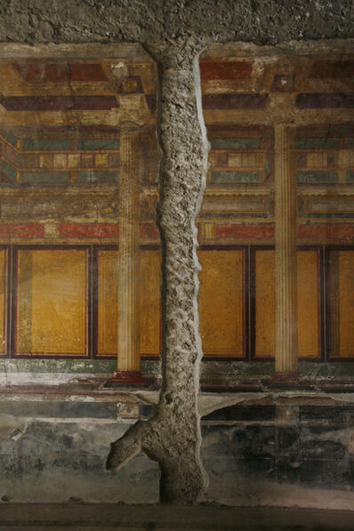 Peter Vanderwarker, 'Villa dei Misteri, Pompeii', 2007