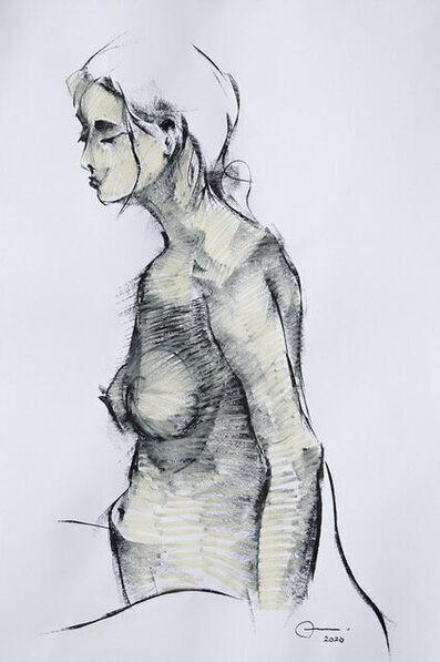 Mario Brassard, 'Untitled 12', 2021