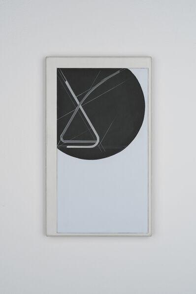 Frank Nitsche, 'BTA-01-2021', 2021
