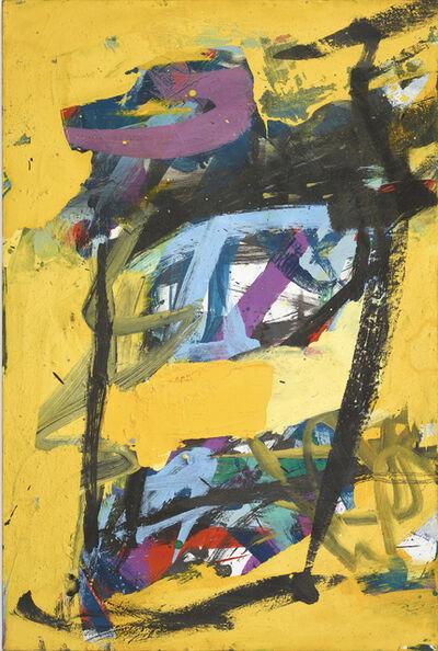 Arthur Monroe, 'Untitled ', 2010