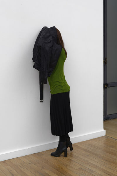 Daniel Firman, 'Justine - 2nd mouvement', 2020