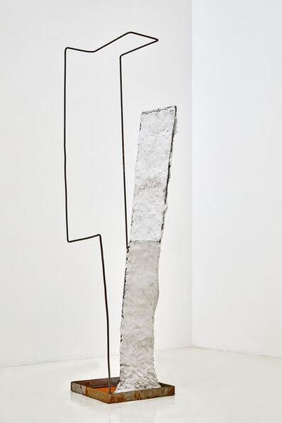 Yolanda Ceballos, 'Reconstrucción 8/14', 2019