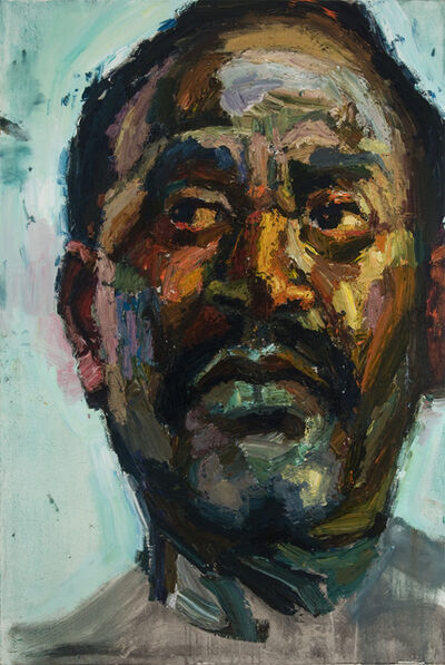 Sedrick Huckaby, 'Jerome, Shorty', 2013