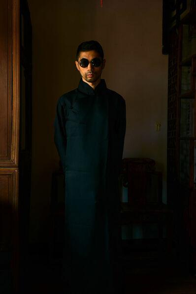 Shen Wei 沈玮, 'Gangster (Standing)', 2017