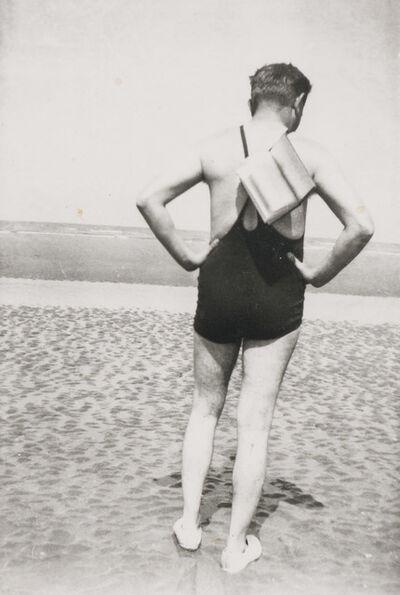 René Magritte, 'L'eminence Grise', 1938