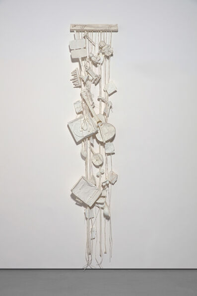 Leonardo Drew, 'Untitled', 2003