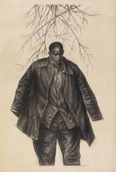 Charles White, 'J'Accuse! No.5', 1966