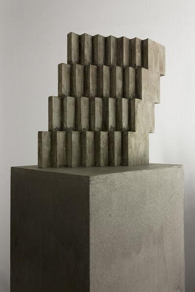 Tobias Bernstrup, 'Brute II', 2020