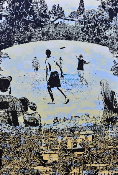 Lucinda Luvaas, 'Spin ', 2014