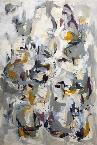 Susan Arthur, 'Scatter', 2017