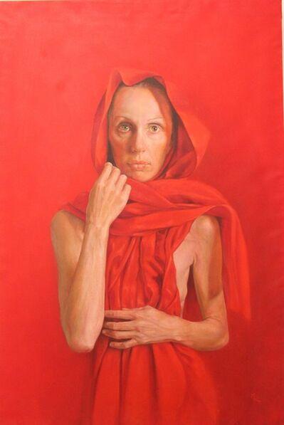 OLEG RADVAN, 'Aushra ', 2009