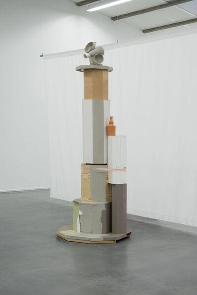 Jan De Cock, 'Nature Morte', 2013