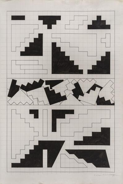 Nicola Carrino, 'Untitled', 1970