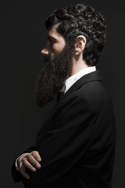 Yael Bartana, 'Herzl II', 2015