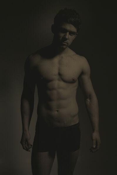 Matthew Murray, 'Joel, Dallas from the 'Strippers' series', 2014