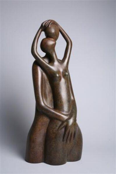 Ruth Bloch, 'Rejoice', 1996