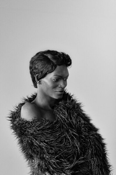 Zanele Muholi, 'Yaya Mavundla II, Parktown, Johannesburg', 2017