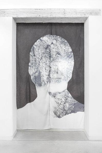 Laura Renna, 'Paesaggio ritratto', 2018