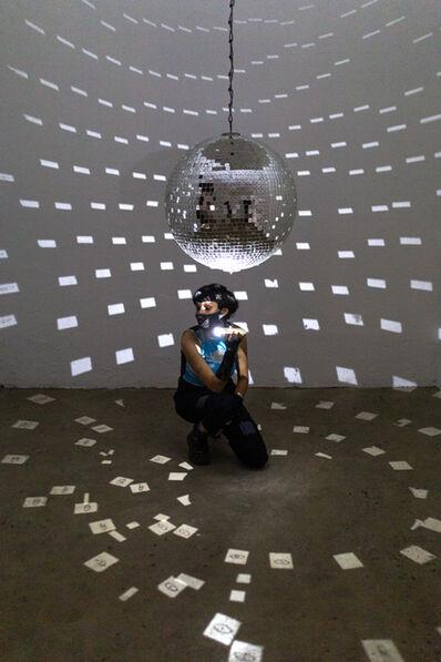 Nina Kovensky, 'Autorretrato', 2020