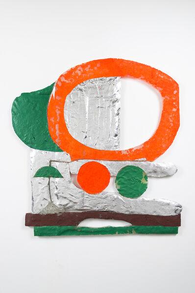 Nick Kramer, 'Birthmarker 2', 2016
