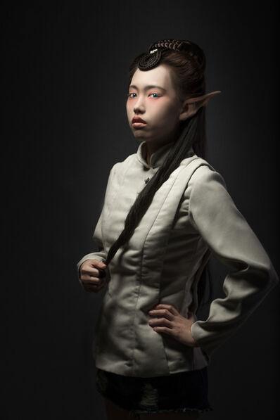 Lin Hoho 林厚成, 'Xie -2', 2014