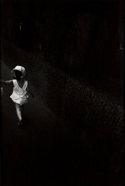 """Paulo Nozolino, '""""Budapest""""', 1996"""