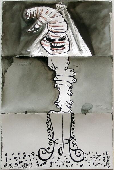 Ray Smith, 'Unguernica II #1', 2009