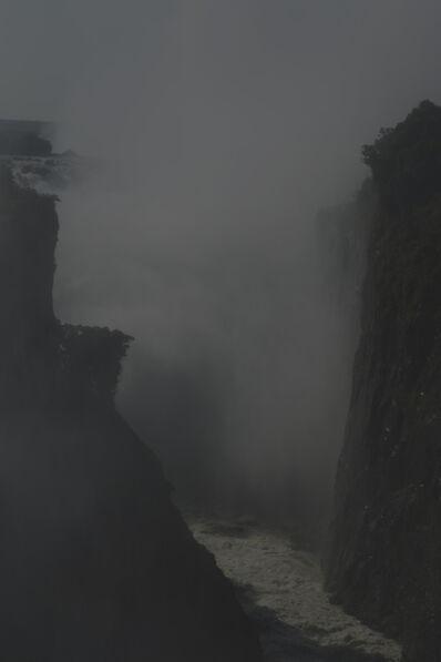 Natalia Mikkola, 'Victoria Falls, Zimbabwe'