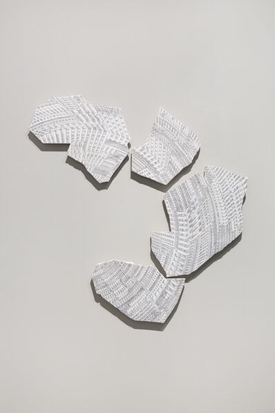 Vasco Mourão, 'Fragments II', 2019
