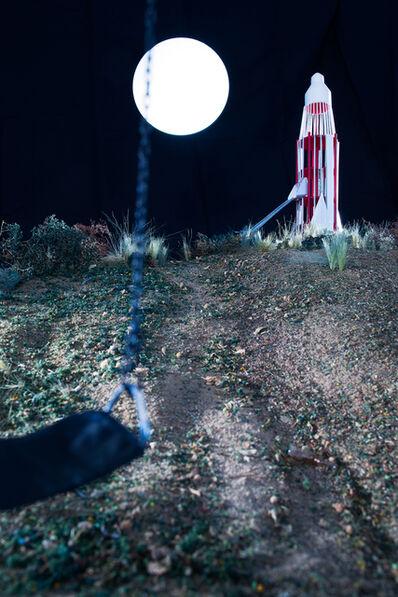 Bill Finger, 'Playground', 2013