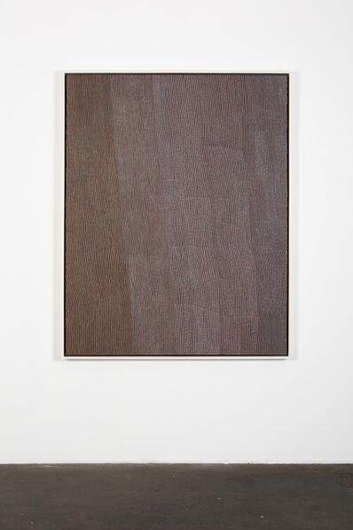 Mantua NANGALA, 'Untitled', 2017