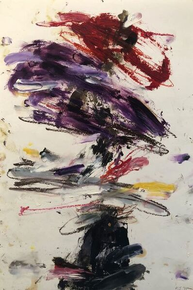 Kikuo Saito, 'Untitled #337', 1993