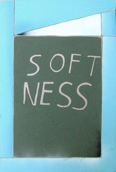 Nathaniel Russell, 'Softness', 2018