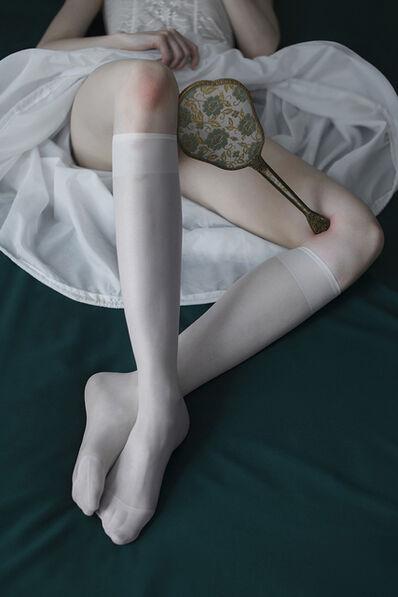 Iness Rychlik, 'Modesty', 2019