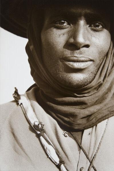 Bernard Plossu, 'Nomad, Niger', 1975