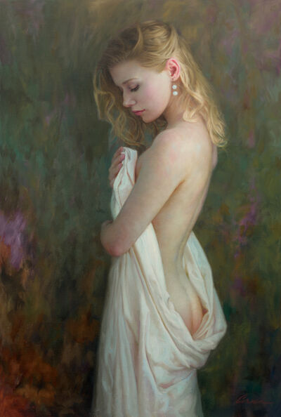 Mark Arian, 'Morning Reverie ', 2017