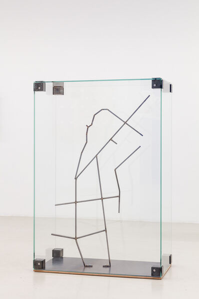 George-Henry Longly, 'Madame T', 2014