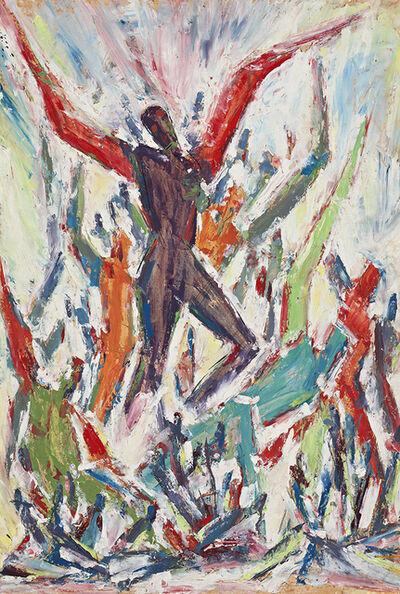 Roger Kemp, 'Release', 1935-1940