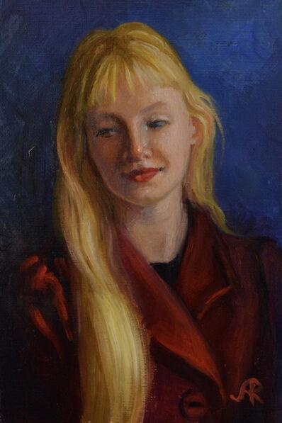 Astrid Ritmeester, 'Laura', 2020