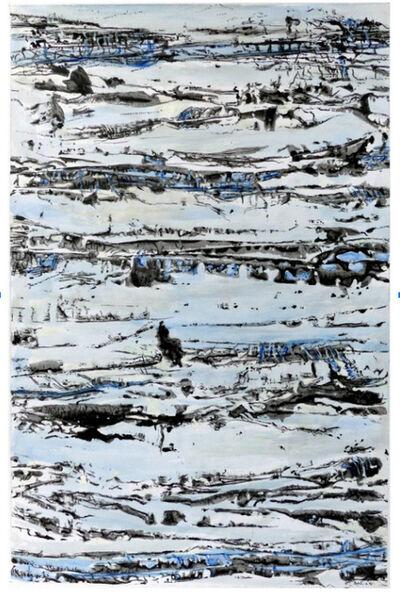 Catherine Soques, 'Horizons', 2016