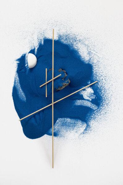 Balázs Csizik, 'Bauhaus 100 No. 17', 2019