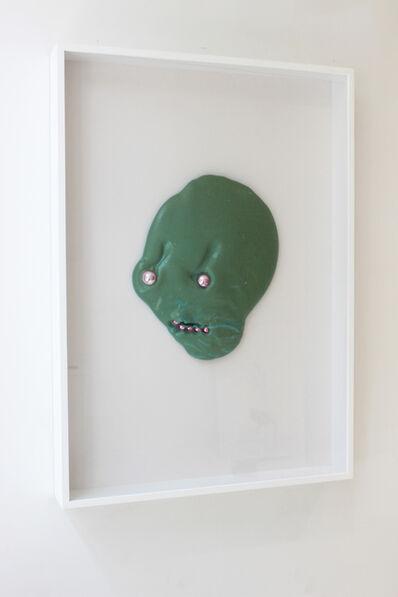 Kristof Kintera, 'drawing', 2015