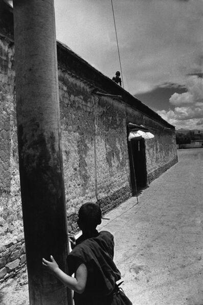 Wang Dongwei 王东伟, 'Tashilhunpo Monastery', 1999