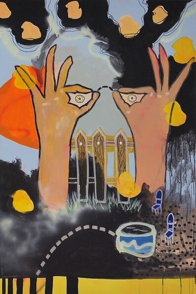 Cynthia Giron, 'Límon Dreams', 2019