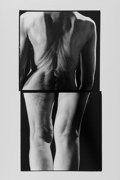 Catherine Rebois, 'Portfolio', 2002