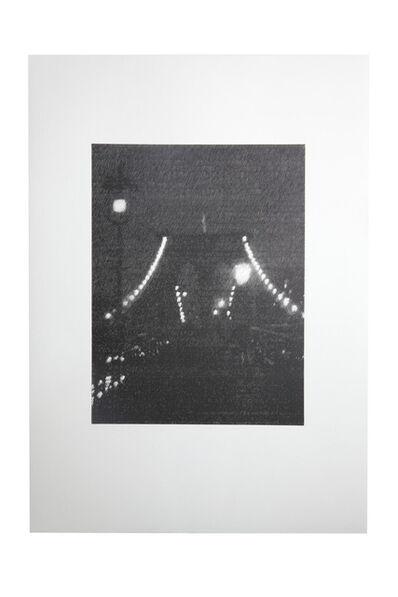 Ewan Gibbs, 'Brooklyn Bridge', 2008