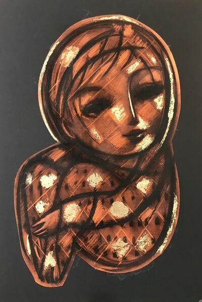 Mohannad Orabi, 'Untitled', 2019